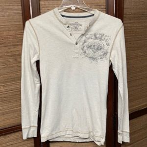Aeropostale Authentic Fit T-Shirt Size Small